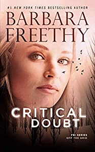 Critical Doubt (Off The Grid: FBI #7)