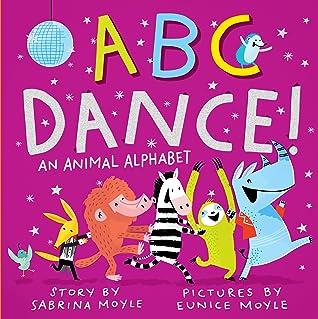 ABC Dance! by Sabrina Moyle