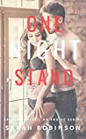 One Night Stand: Episode Three: An Erotic Serial