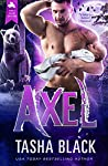 Axel (Single Daddy Shifters #1)