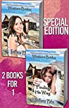 Finding His Way & Her Fight for Love: 2 Book Special Edition (Wild Meadows Ranch 4)