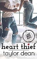 Heart Thief (Love Under Wraps Book 1)