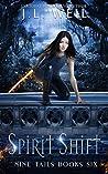 Nine Tails 6: Spirit Shift