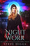 Night Work (Blue Moon Investigations #10)