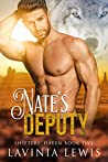 Nate's Deputy (Shifters' Haven Book 5)