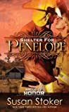 Shelter for Penelope (Badge of Honor: Texas Heroes #15) by Susan Stoker