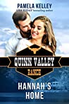 Hannah's Home (Quinn Valley Ranch series Book 26)