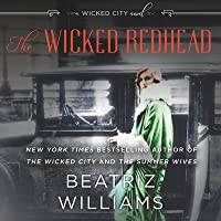 The Wicked Redhead (The Wicked City, #2)