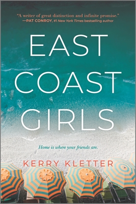 East Coast Girls - Kerry Kletter