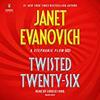 Twisted Twenty-Six (Stephanie Plum, #26)
