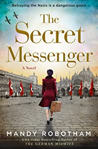 The Secret Messenger