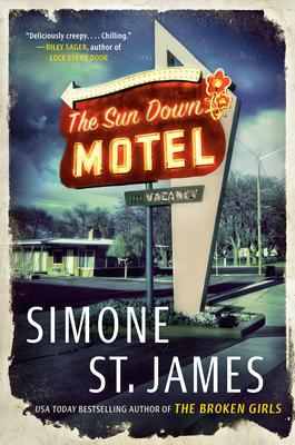 The Sun Down Motel - Simone St James