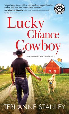 Lucky Chance Cowboy
