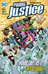 Young Justice, Book Four