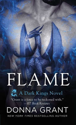 Flame (Dark Kings #17)