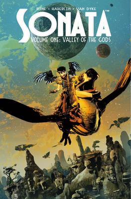 Sonata, Vol. 1: Valley of the Gods