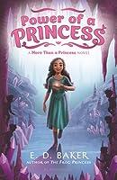 Power of a Princess (More Than a Princess, #2)