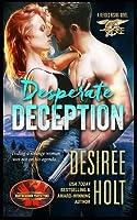 Desperate Deception: Brotherhood Protectors World