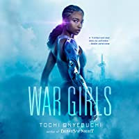 War Girls (War Girls, #1)