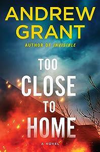 Too Close to Home (Paul McGrath #2)