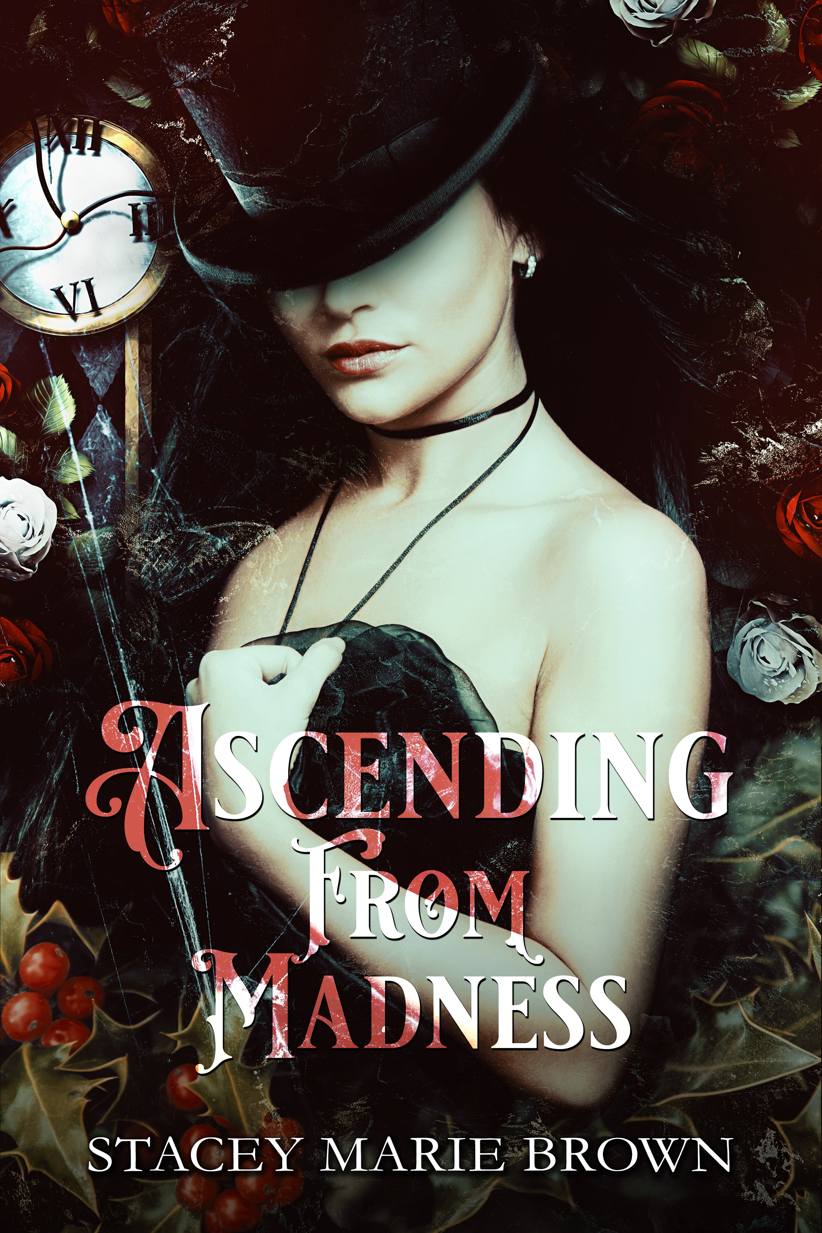 Stacey Marie Brown - Winterland Tale 2 - Ascending From Madness