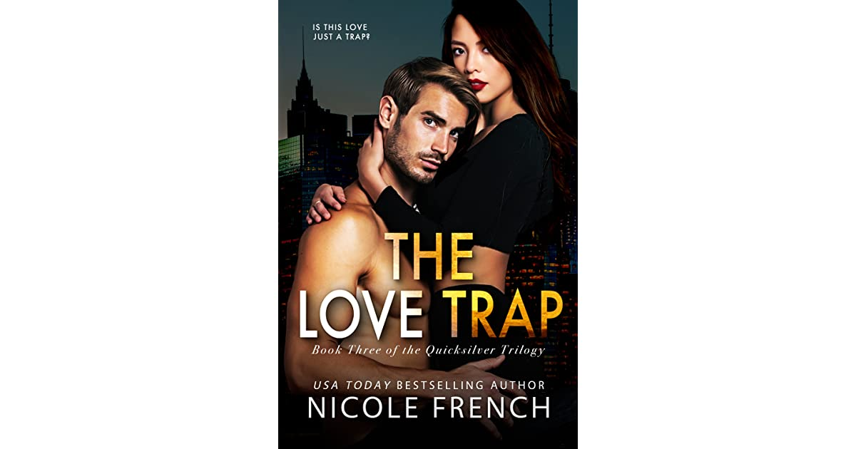 Trapped (Tales of Love and Loss Book 2)