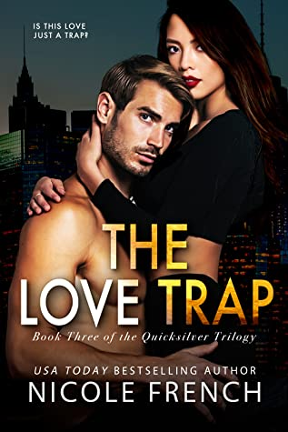 The Love Trap by Nicole  French