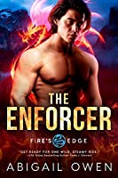 The Enforcer (Fire's Edge #3)