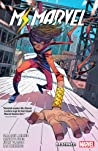 Magnificent Ms. Marvel, Vol. 1: Destined audiobook download free