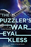 The Puzzler's War (The Tarakan Chronicles Book 2)