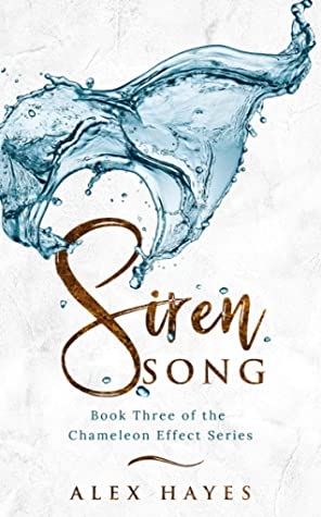 Siren Song (The Chameleon Effect #3)