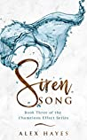 Siren Song (The Chameleon Effect #3)