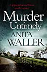 Murder Untimely (Kat and Mouse Mysteries #4)