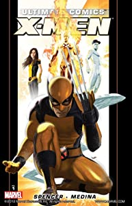 Ultimate Comics: X-Men, Volume 1