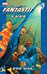 Ultimate Fantastic Four, Volume 7: God War
