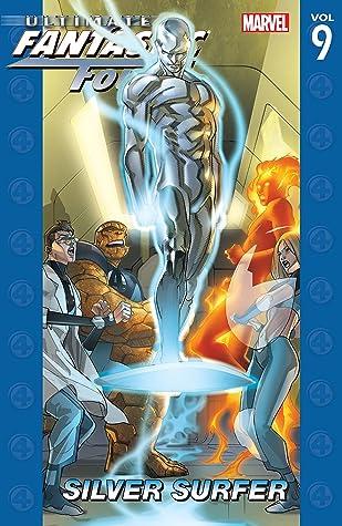 Ultimate Fantastic Four, Volume 9: Silver Surfer