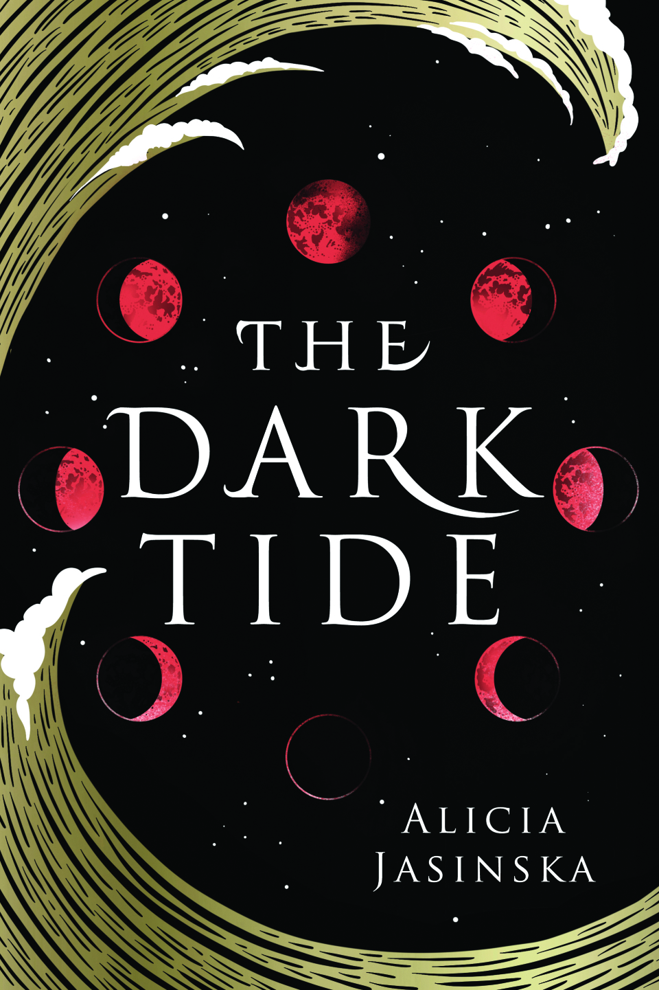 Image result for the dark tide alicia jasinska