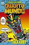 Lendas do Universo DC: Quarto Mundo - Volume 1