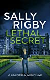 Lethal Secret (A Cavendish & Walker Novel, #4)