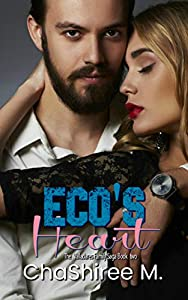 Eco's Heart (Valladares Family Saga Book 2)