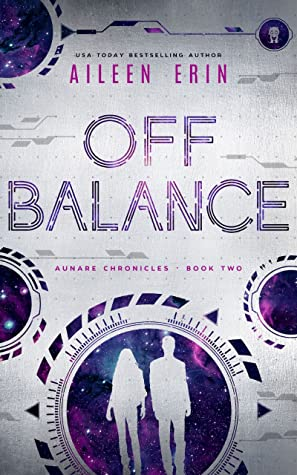 Off Balance by Aileen Erin