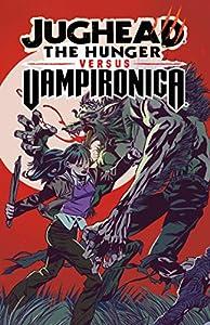 Jughead: The Hunger vs. Vampironica