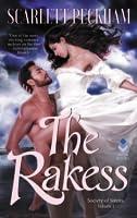 The Rakess (Society of Sirens, #1)