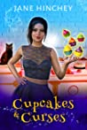 Cupcakes & Curses (Hearts on Fire #1)