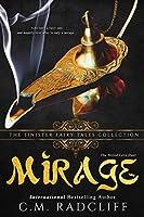 Mirage: A Dark Retelling