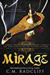 Book cover for Mirage: A Dark Retelling