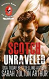 Scotch: Unraveled (Brimstone Lords MC Book 4)