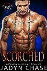 Scorched: A Dragon Shifter MC Romance