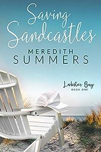 Saving Sandcastles (Lobster Bay #1)