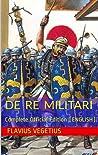 De Re Militari by Vegetius